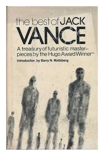 9780800807269: The best of Jack Vance