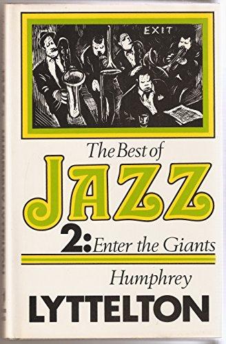 Enter the giants, 1931-1944 (The Best of: Lyttelton, Humphrey