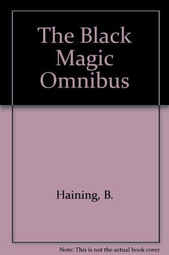 9780800808099: The Black Magic Omnibus