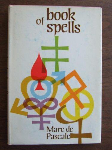 9780800809331: Book of Spells