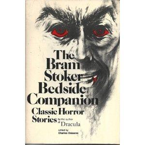 9780800809645: The Bram Stoker Bedside Companion