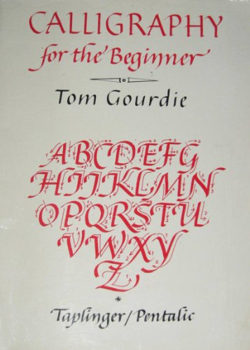 9780800811853: Calligraphy for the beginner