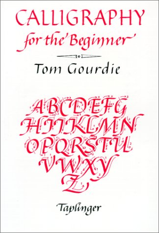 9780800811884: Calligraphy for the Beginner