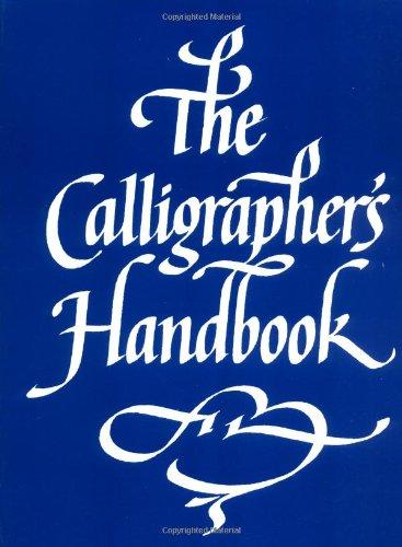 9780800811983: The Calligrapher's Handbook