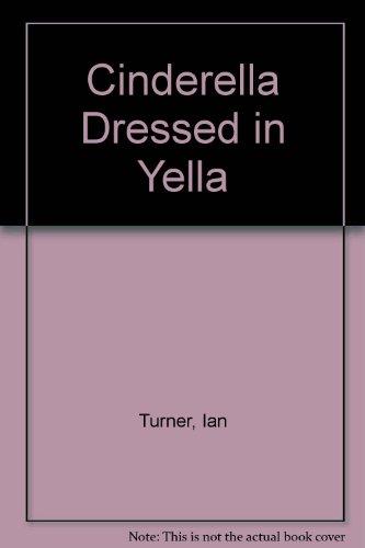 9780800815851: Cinderella Dressed in Yella