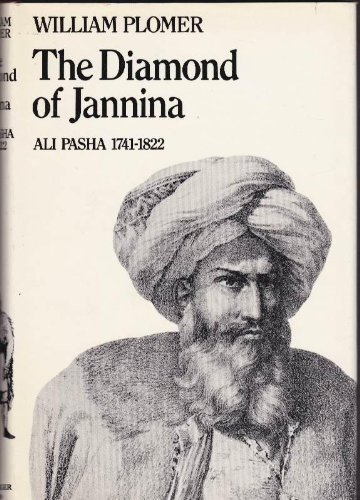 9780800821906: The Diamond of Jannina: Ali Pasha 1741-1822