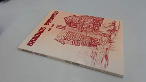 9780800822675: Drawing Buildings