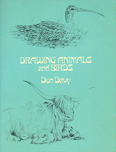 9780800822682: Drawing Animals and Birds