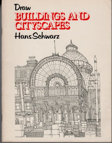 9780800822774: Draw buildings and cityscapes