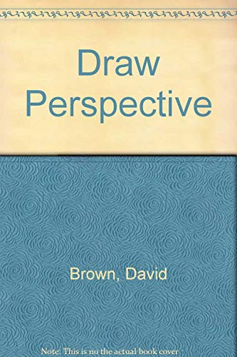9780800822934: Draw Perspective