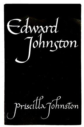 9780800823672: Edward Johnston