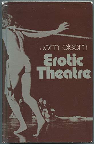 9780800824655: Erotic theatre