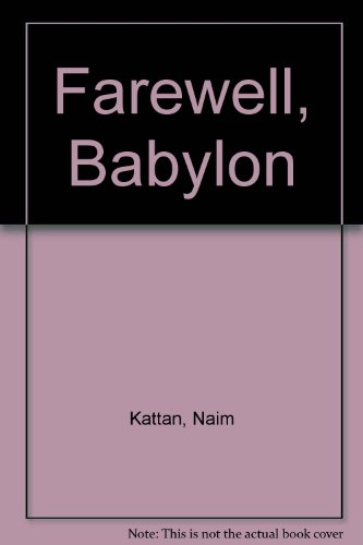 9780800825980: Farewell, Babylon
