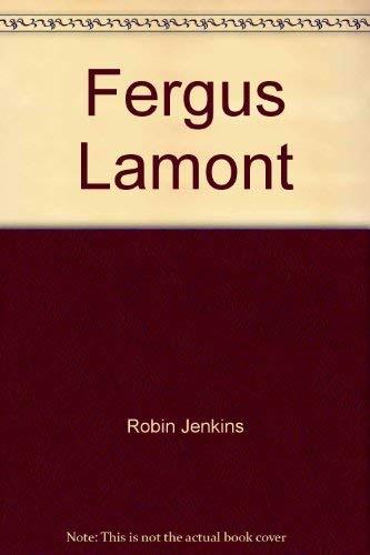 9780800826239: Fergus Lamont by Robin Jenkins