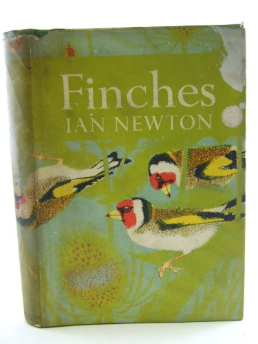 9780800827205: Finches