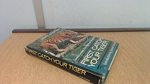 9780800827397: First catch your tiger
