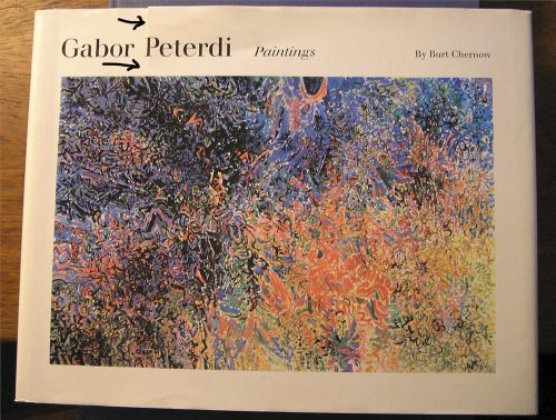 9780800831219: Gabor Peterdi: Paintings