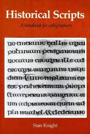 9780800838485: Historical Scripts: A Handbook for Calligraphers