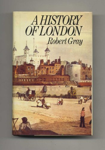 9780800838843: A History of London