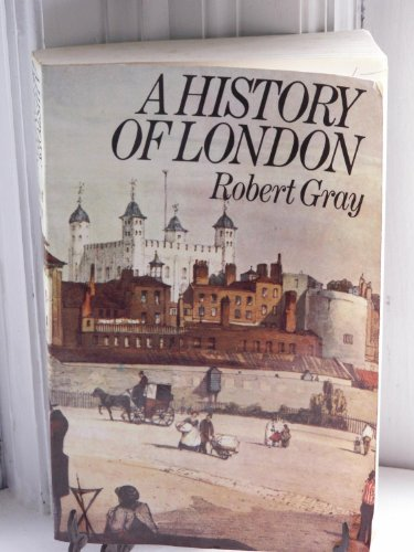 9780800838850: Title: A history of London