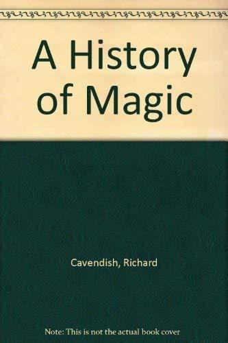 9780800838867: A History of Magic