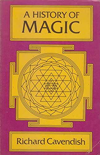 9780800838874: Hist of Magic -Op/83