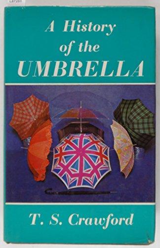 9780800839116: A History of the Umbrella