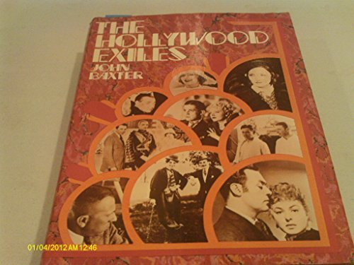9780800839185: Hollywood Exiles
