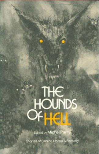 9780800839451: The hounds of hell;: Stories of canine horror and fantasy