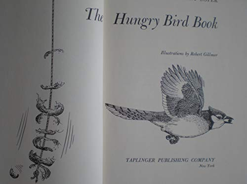 9780800840204: The Hungry Bird Book