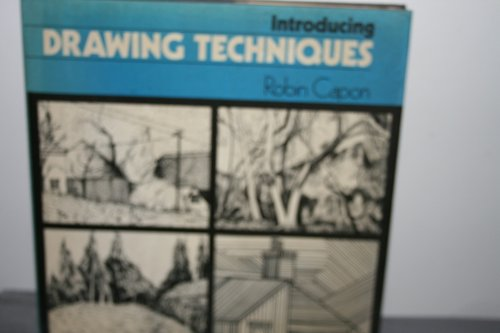 9780800841744: Introducing drawing techniques