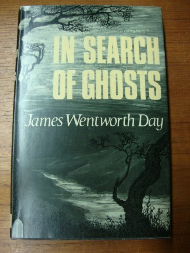 9780800841928: In search of ghosts