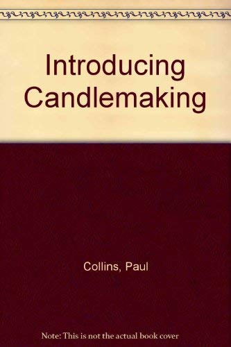 9780800841997: Introducing Candlemaking