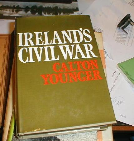9780800842406: Ireland's civil war