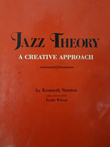 Jazz Theory: Stanton, Kenneth
