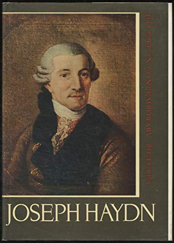 9780800844257: Joseph Haydn: His Life in Contemporary Pictures