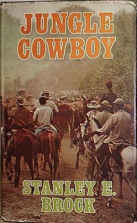 9780800844448: Jungle cowboy