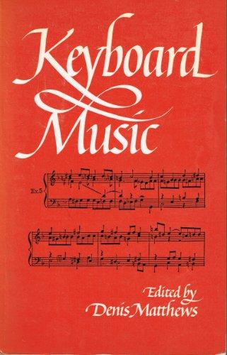 9780800844554: Keyboard Music (Crescendo)