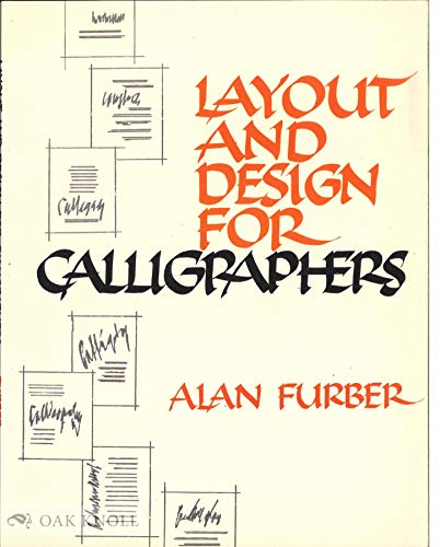 9780800845735: Layout and Design for Calligraphers