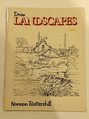 9780800845834: Draw Landscapes
