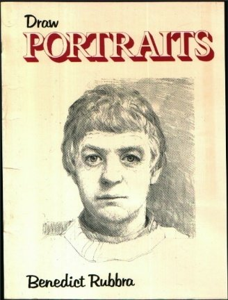 9780800845865: Draw Portraits (A Pentalic Book)