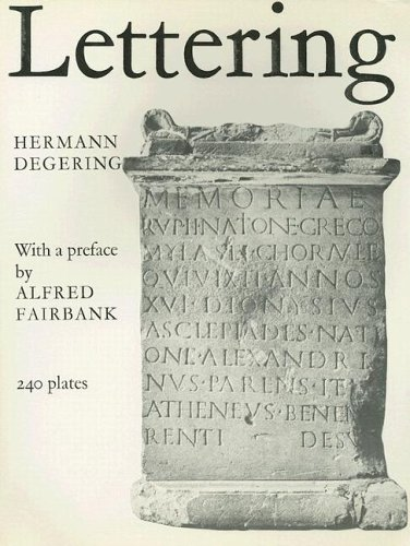 9780800847272: Lettering: Modes of Writing in Western Europe from Antiquity to the End of the 18th Century