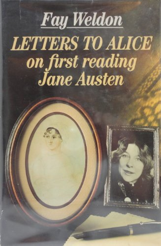 9780800847432: Letters to Alice: On First Reading Jane Austen