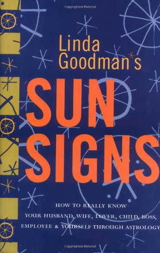 9780800849009: Linda Goodman's Sun Signs