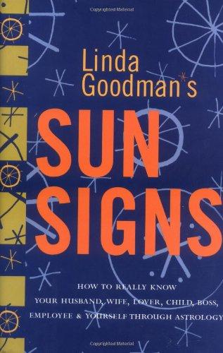9780800849009: Linda Goodman's Sun Signs