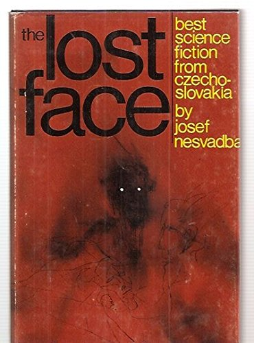 9780800850203: The Lost Face: Best Science Fiction from Czechoslovakia