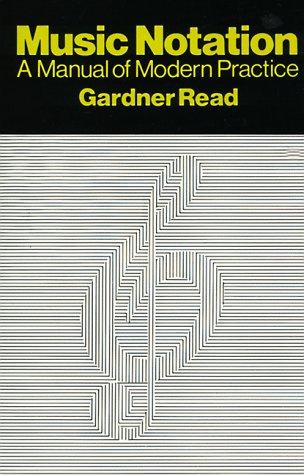 9780800854539: Music Notation (Crescendo Book)