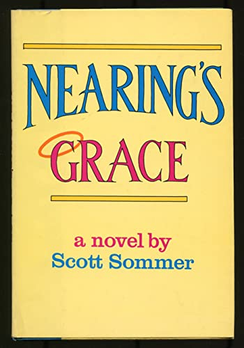 9780800854768: Nearing's Grace: A novel