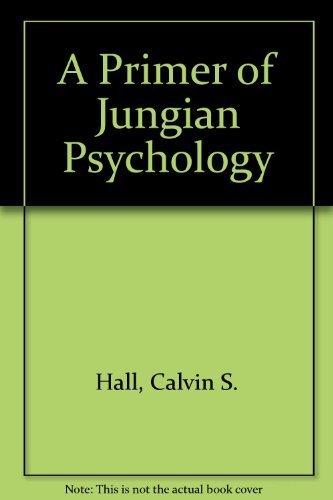 9780800865542: A Primer of Jungian Psychology