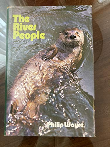 9780800867973: The River People